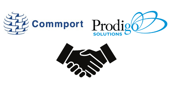 Commport and Prodigo Solutions Agreement