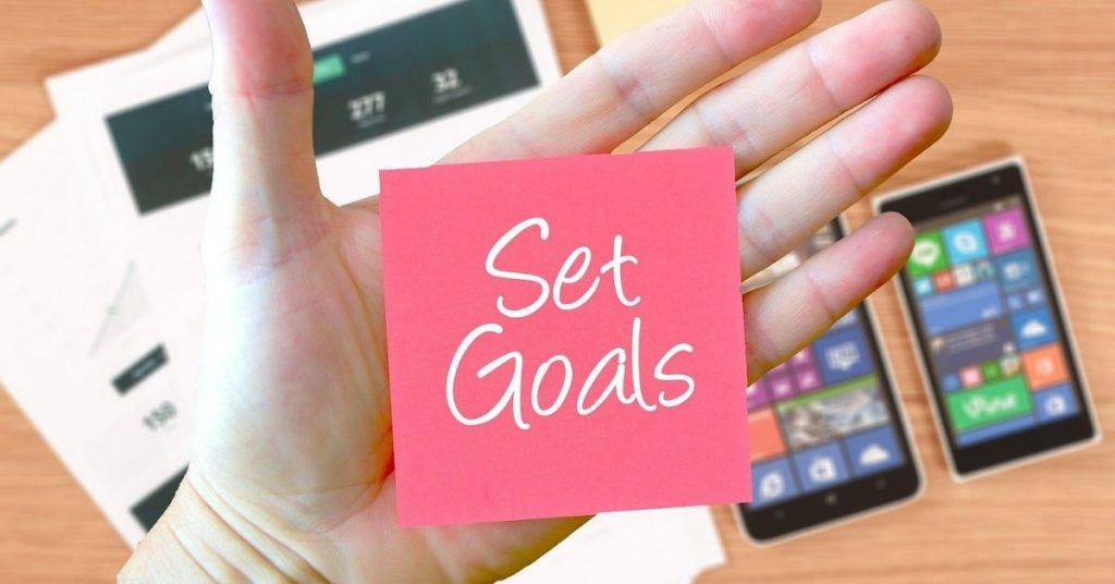 Know Your Goals with EDI