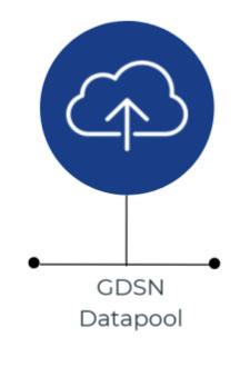 GDSN data pool