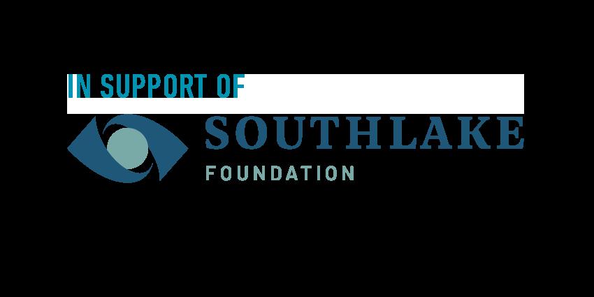 Southlake Foundation - 2020 logo - horizontal-cmyk-in support of