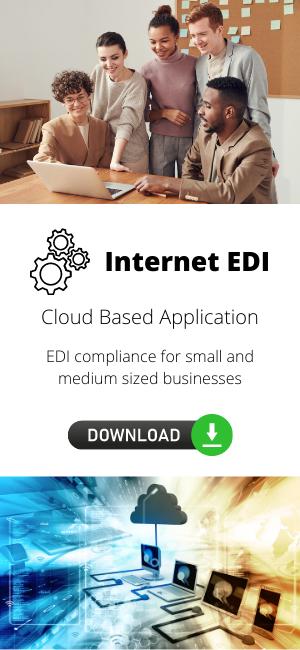 Internet EDI Guide Download - Commport Communications