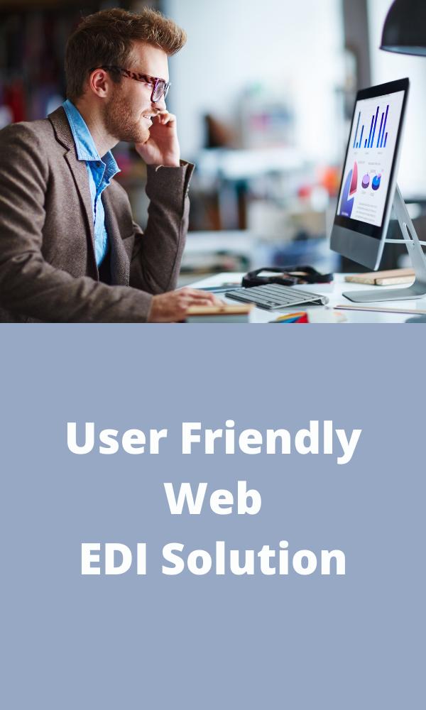 Web EDI Solution - Commport Communications