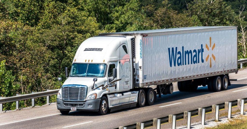 Data Synchronization Using GDSN - Form 33 for Walmart